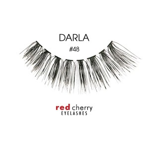 Red Cherry Lashes #48