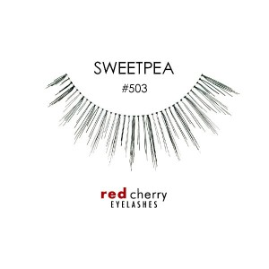 Red Cherry Lashes #503