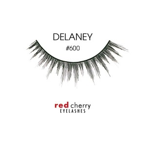 Red Cherry Lashes #600