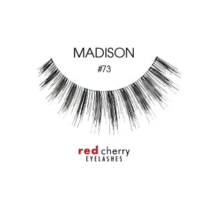 Red Cherry Lashes #73