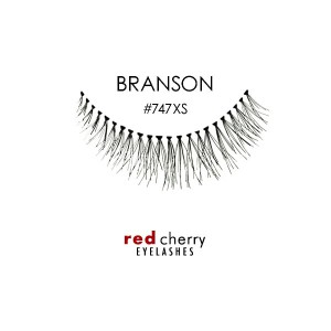 Red Cherry Lashes #747XS