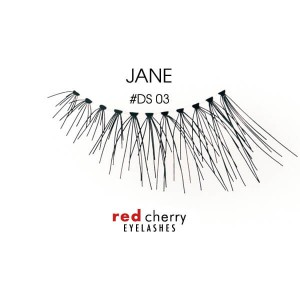 Red Cherry Lashes - DS03