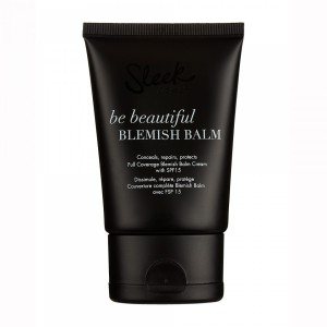 Sleek Be Beautiful Blemish Balm - Light 02