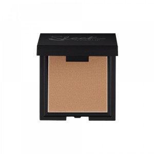 Sleek Luminous Pressed Powder - 02