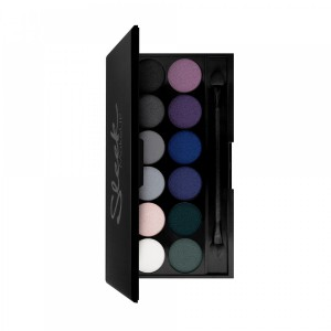Sleek i-Divine Eyeshadow Palette - Bad Girl