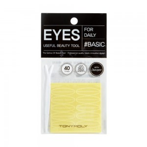 Tony Moly Double Eyelid Tape Basic