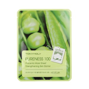 Tony Moly Pureness 100 Placenta Sheet Mask