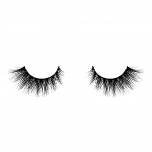 Velour Lashes - See Through