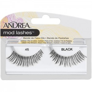 Andrea-Strip-Lashes-#45-lashes