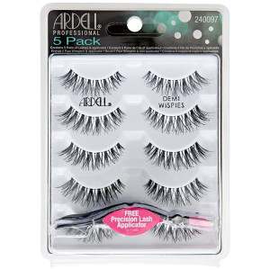 Ardell 5 Pack - Demi Wispies