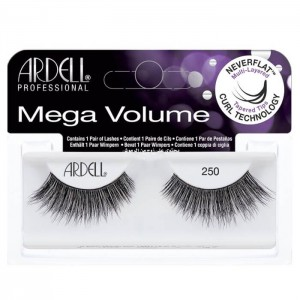Ardell 3D Mega Volume Lashes - #250