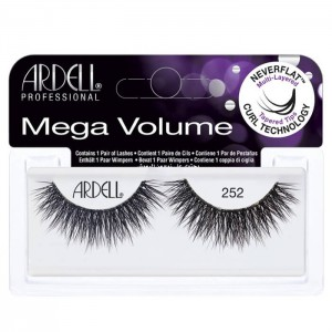 Ardell 3D Mega Volume Lashes - #252