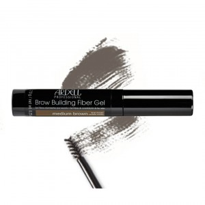 Ardell Brow Building Fiber Gel - Medium Brown