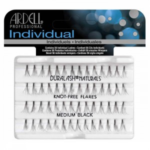 Ardell Individual Knot-Free Flares - Medium