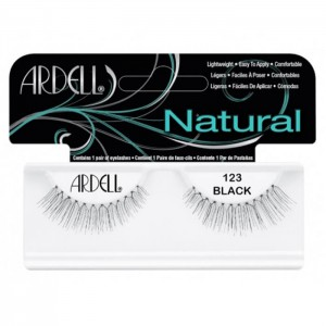 Ardell Lashes #123