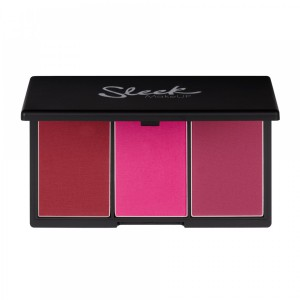 Sleek Blush By 3 - Pink Sprint