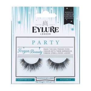Eylure Party Wimpers - Frozen Beauty
