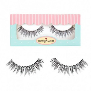 House of Lashes - Au Naturale