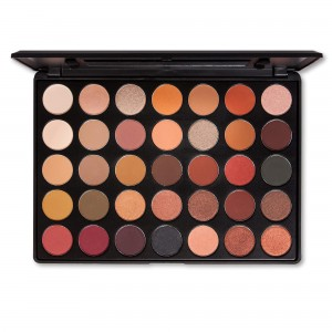 Kara Beauty 35 Color Eyeshadow Palette - ES06