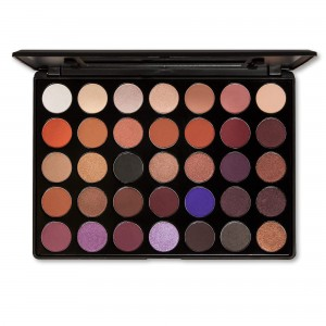 Kara Beauty 35 Color Eyeshadow Palette - ES08