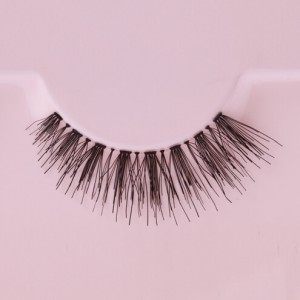 Kiss i-ENVY Lashes - Au Naturale 02