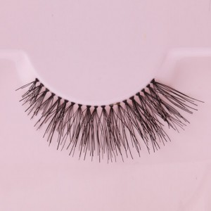 Kiss i-ENVY Lashes - Au Naturale 03