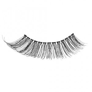 Kiss i-ENVY Lashes - So Wispy 01