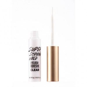 Kiss i-ENVY Super Strong Hold Eyelash Adhesive (transparant)