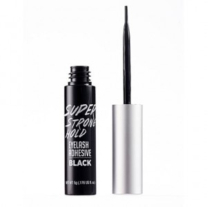 Kiss i-ENVY Super Strong Hold Eyelash Adhesive (donker)