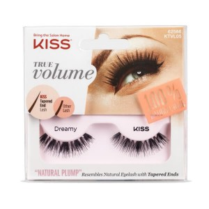 Kiss True Volume Lashes - Dreamy