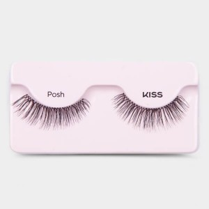 Kiss True Volume Lashes - Posh