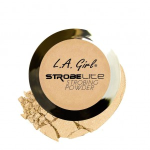 L.A. Girl Strobe Lite Strobing Powder - 100 Watt