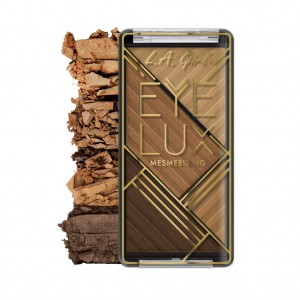 L.A. Girl Eye Lux Eyeshadow Optimize