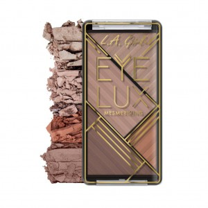 L.A. Girl Eye Lux Eyeshadow Privatize
