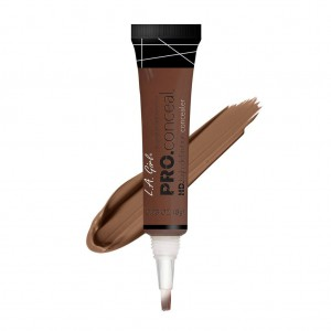 L.A. Girl HD PRO Conceal - Dark Cocoa