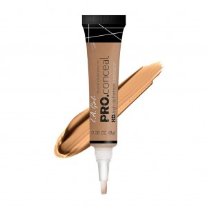 L.A. Girl HD PRO Conceal - Toffee