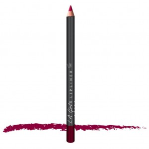 L.A. Girl Lipliner Pencil - Burgundy