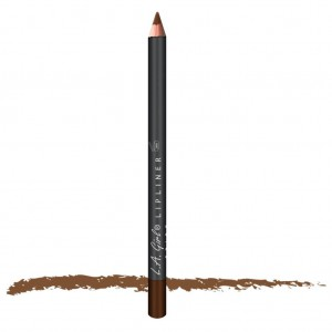 L.A. Girl Lipliner Pencil - Chestnut