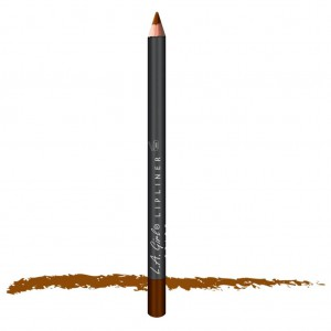 L.A. Girl Lipliner Pencil - Dark Brown