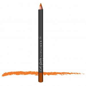 L.A. Girl Lipliner Pencil - Dark Peach