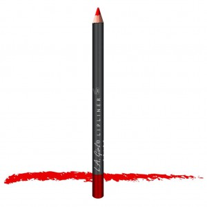 L.A. Girl Lipliner Pencil - Forever Red