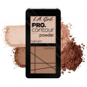 L.A. Girl PRO Contour Powder Fair