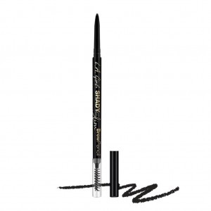 L.A. Girl Shady Slim Brow Pencil - Black