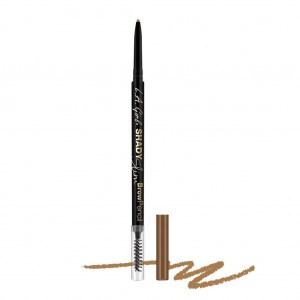L.A. Girl Shady Slim Brow Pencil - Taupe