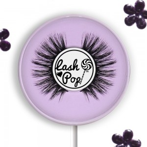 Lash Pop Lashes Lav Me Baby