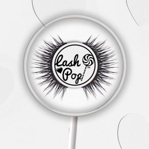 Lash Pop Lashes Prim and Proper
