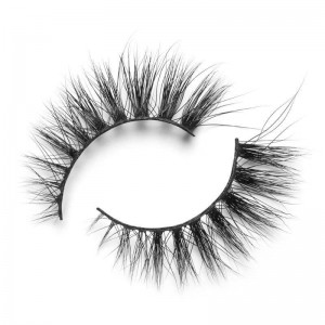 Lilly Lashes 3D Mink - So Extra Doha