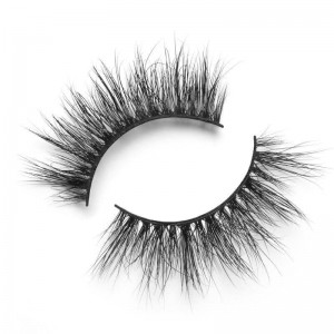 Lilly Lashes 3D Mink - So Extra Miami
