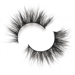 Lilly Lashes 3D Mink - Milan