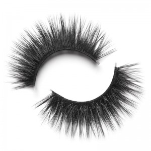 Lilly Lashes 3D Faux Mink - Dalia